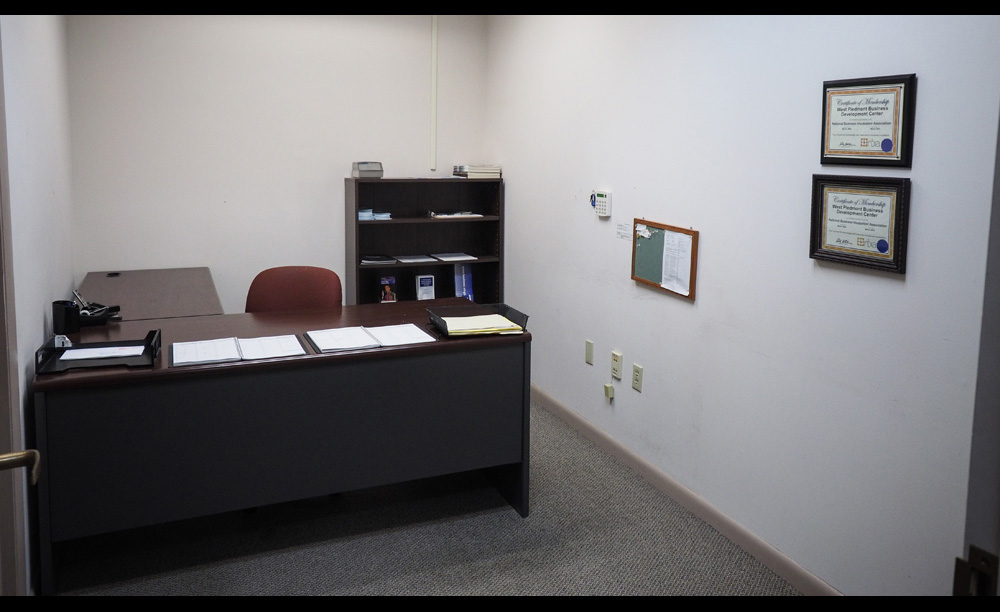 Reception Office